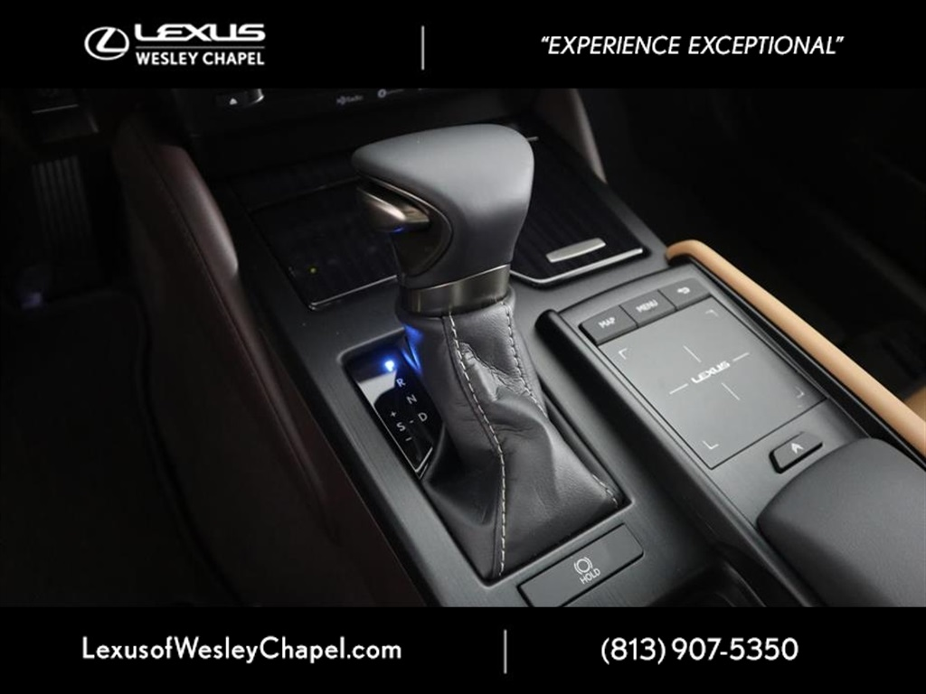 New 2019 Lexus ES 350 LUXURY 350