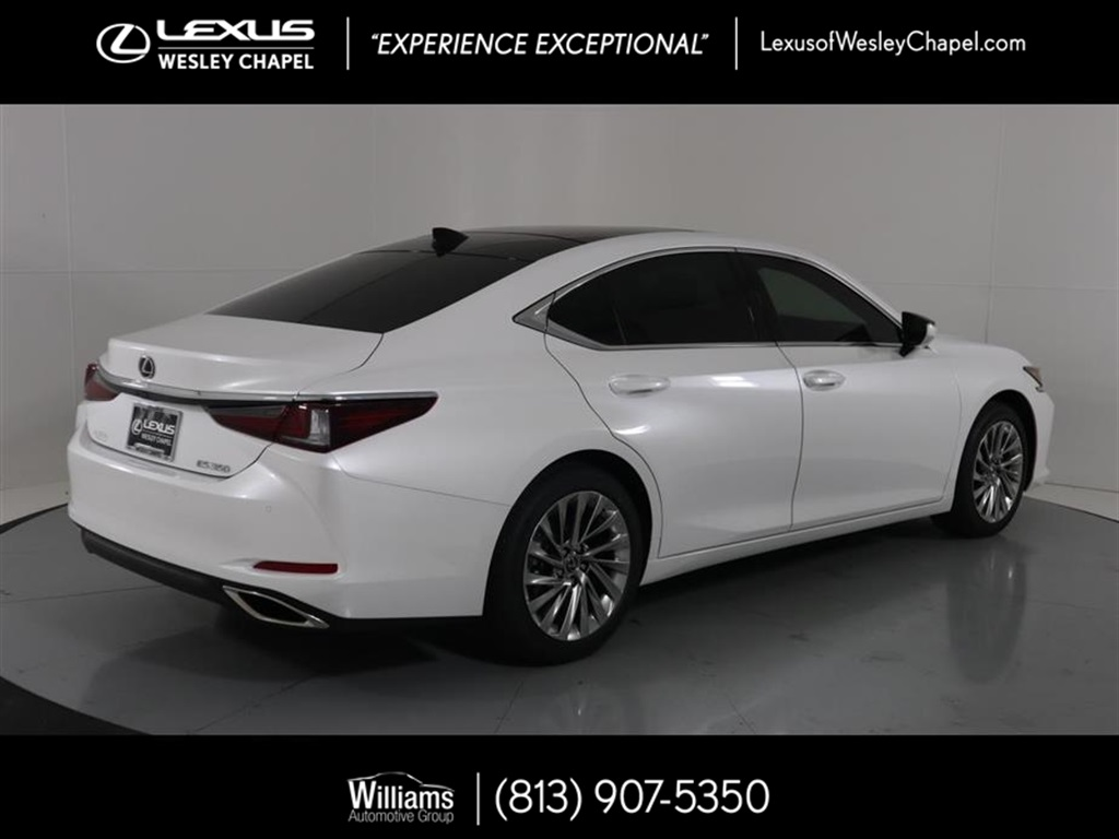 New 2019 Lexus ES 350 ULTRA LUXURY 350