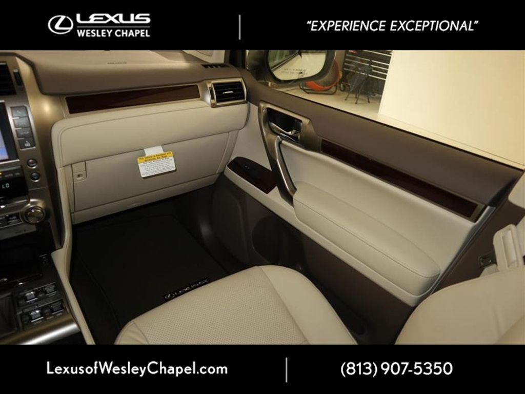 New 2019 Lexus GX 460 LUXURY 460 Luxury
