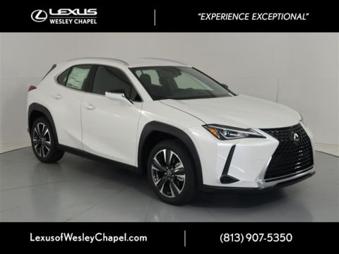 New 2020 Lexus UX 200 200 Base